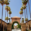 Stock Photo: Stanford university, USA