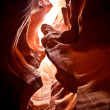 Antelope Canyon, USA — Stock Photo