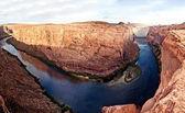 Colorado River, Arizona, US — Stock Photo
