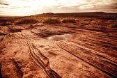 Antelope Canyon, USA — Stock Photo