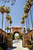Stanford university, USA — Stock Photo