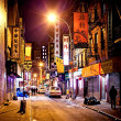 Royalty-Free Stock Photo: Manhattan Chinatown