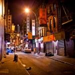 Manhattan Chinatown — Stock Photo #23235460