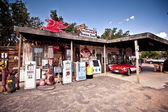 Hackberry General Store — Stock Photo