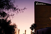 Wynn and Encore Las Vegas Resort — Stock Photo