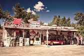 Hackberry Arizona General Store — Stock Photo