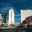 Stock Photo: View of Circus Circus, Las Vegas