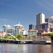 Stock Photo: Melbourne, Victoria, Australia
