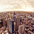 sydney australia downtown — Stock Photo