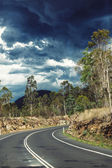 Road in Queensland — Stock Photo