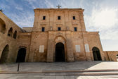 Sanctuary of Santa Maria di Leuca in Italy. — Stock Photo