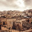 Ancient city Materin Italy — Stock Photo #36302093
