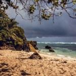 Beach and ocean — Stock Photo #37557437