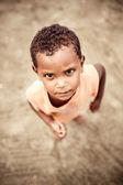 Młody chłopak — Zdjęcie stockowe
