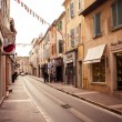 Street in Saint Tropez — Stock Photo #39744025