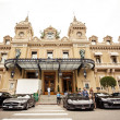Stock Photo: Monte Carlo Casino