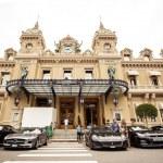 Monte Carlo Casino — Stock Photo #39744079