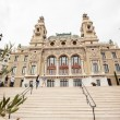 Stock Photo: Operde Monte-Carlo