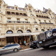 Hotel de Paris in Monte Carlo — Stock Photo #39744123