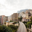 Stock Photo: Urbview of Monte Carlo