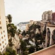 Urban view of Monte Carlo — Stock Photo