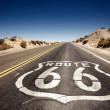 Famous Route 66 — Stock Photo #39965299