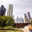 View of city Chicago — Stock Photo #39966095