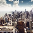 Chicago, Illinois — Stock Photo #39966149