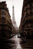 Eiffelova věž — Stock fotografie