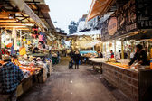 Carmel Market — Stock Photo