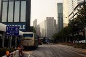 香港 — 图库照片