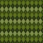 Seamless argyle pattern. — Stock Vector #26275475