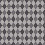 Seamless argyle pattern. Diamond shapes background. — Stock Vector #26276165