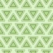 Modèle sans couture tribal. fond aztèque géométrique. — Vecteur