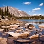 ������, ������: Chickenfoot Lake