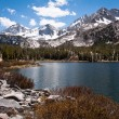 Stock Photo: Mammoth Lakes