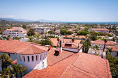 Santa Barbara — Stock Photo