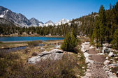 Mammoth Lakes — Stock Photo