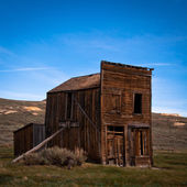 Bodie — Stock Photo