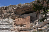 Montezuma Castle National Park — Stock Photo