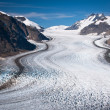 Salmon glacier — Stock Photo #32272821