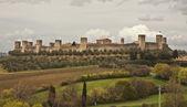 Monteriggioni — ストック写真