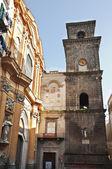 San lorenzo — Stok fotoğraf