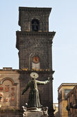 San Lorenzo — Zdjęcie stockowe