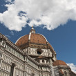 St. Maria Novella — Stock Photo