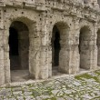 Theatre of Marcellus — Stock Photo #14188301