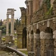Theatre of Marcellus — Stock Photo #14194493