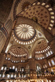 Sultanahmed — Stock Photo