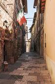 Village italien — Photo