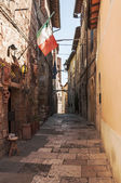 Aldeia italiana — Foto Stock